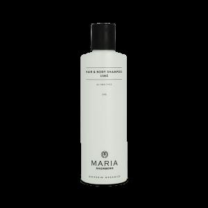 Hair & Body Shampoo - Lime