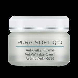 PuraSoft Q10 Creme 50ml - Börlind