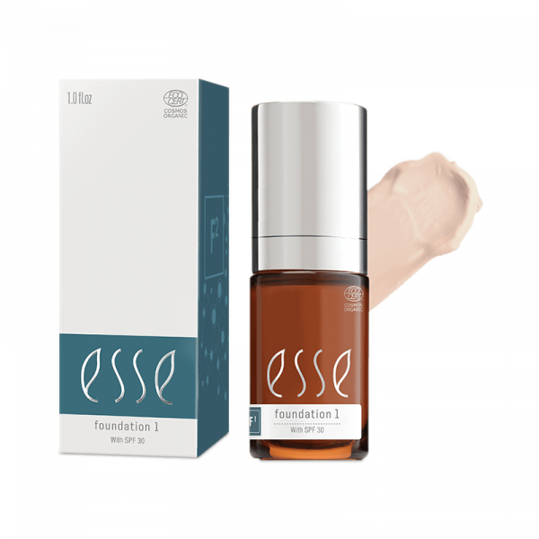 Esse Foundation No. 1