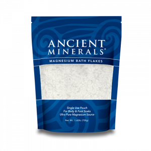 Badflakes - Magnesium Bath Flakes - Ancient Minerals - Piggabutiken.se