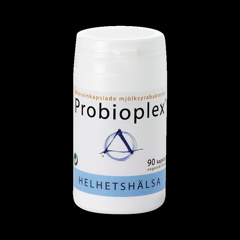 Probiotika - Probioplex - Helhetshälsa - Piggabutiken.se