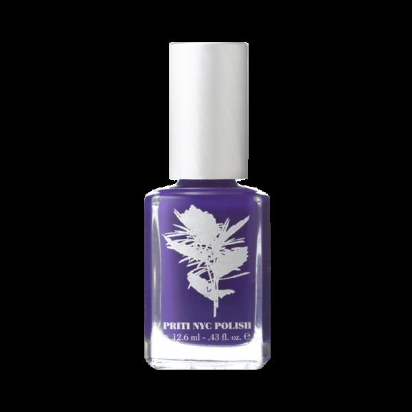 Nagellack - Blue Sage