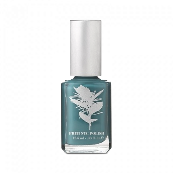Nagellack - Tulip Tree Teal