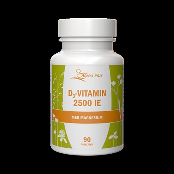 D3-Vitamin 2500IE