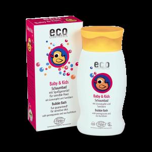 Baby & Kids Bubbelbad - Eco Cosmetics - Piggabutiken.se