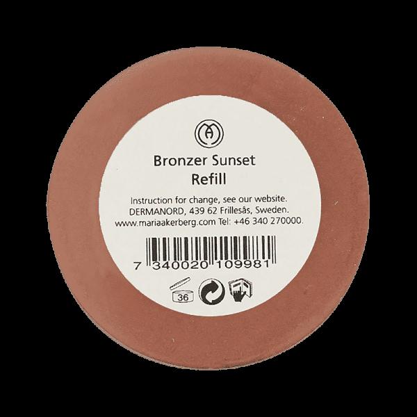 Bronzer Refill - Sunset