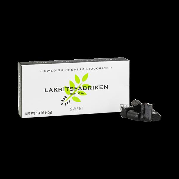 Lakrits - Sweet Liquorice