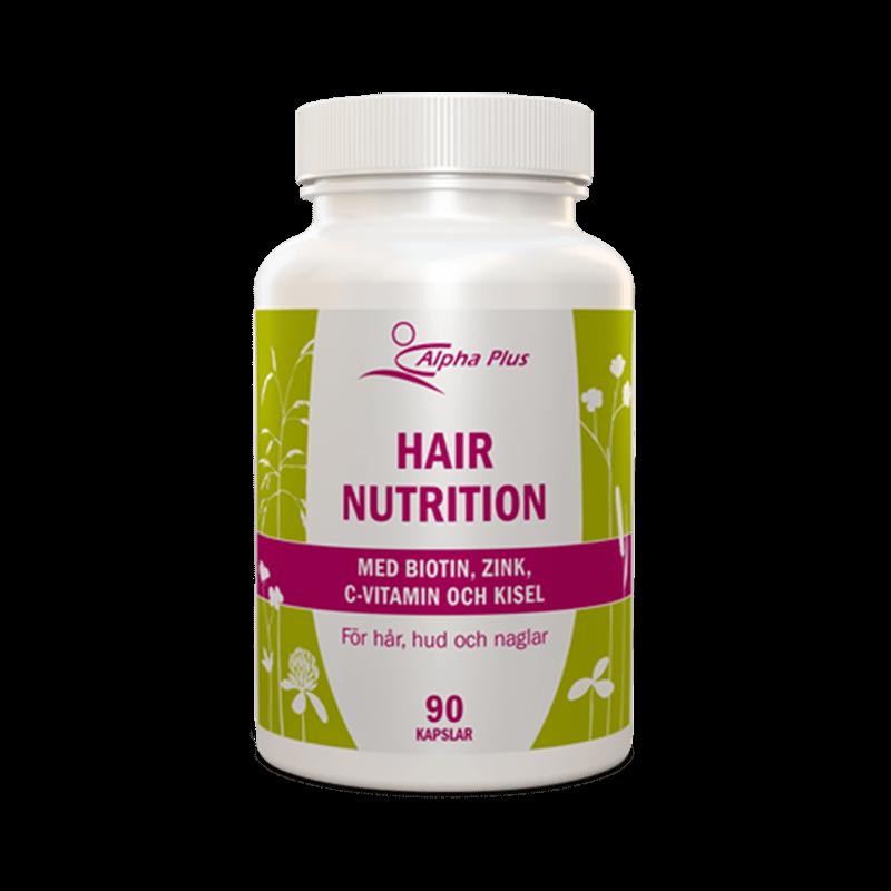 Hair Nutrition