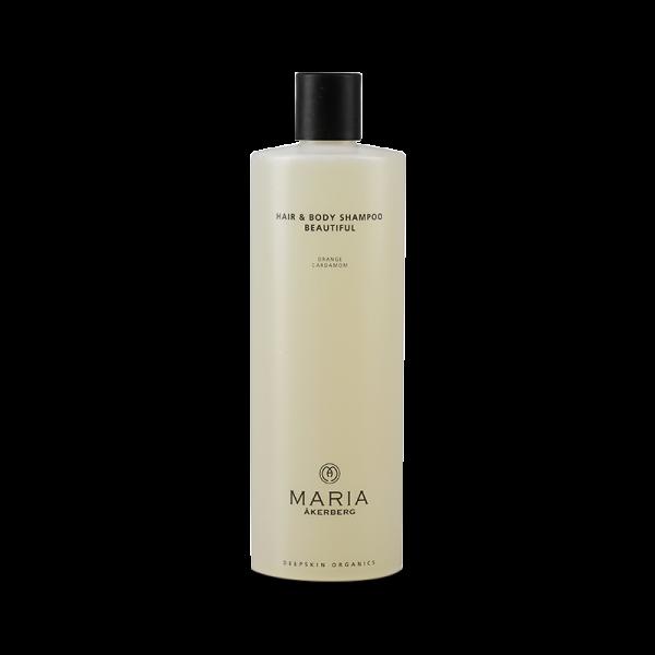 Hair & Body Shampoo Beautiful 500ml