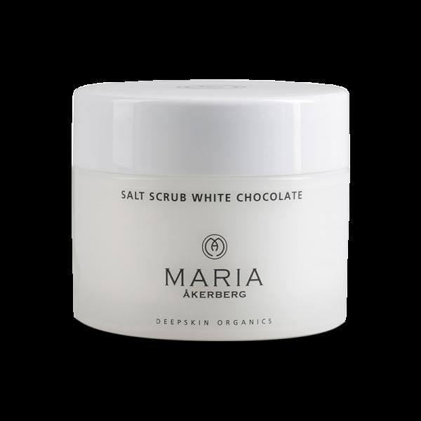 Salt Scrub White Chocolate 200ml