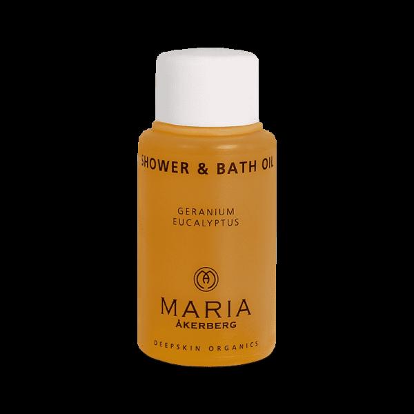 Shower & Bath Oil 30ml