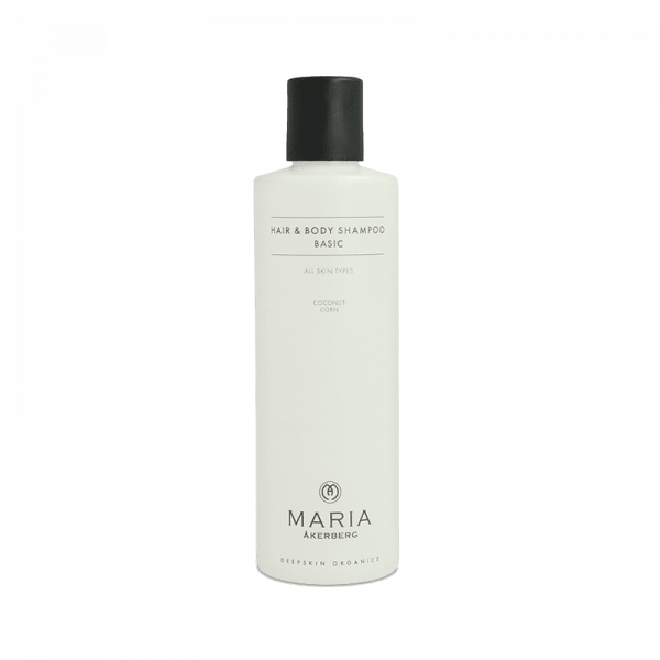 Hair & Body Shampoo Basic 250ml