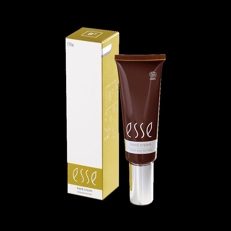 Handkräm - Hand Cream - Esse Probiotic Skincare - Piggabutiken.se