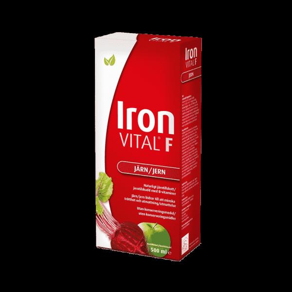 Iron Vital 500ml