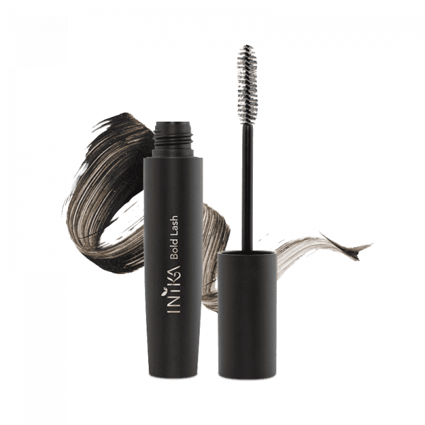 Bold Lash Vegan Mascara Brown