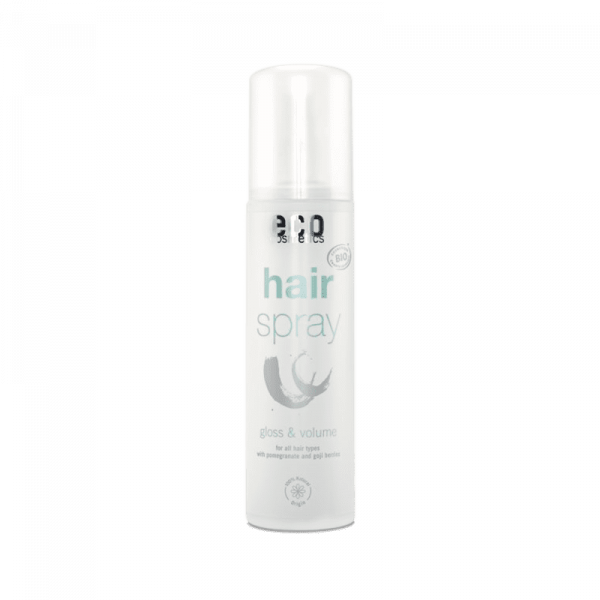 Hair Spray Gloss & Volume