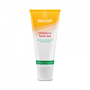 Tandkräm - Children's Tooth Gel