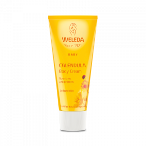 Kroppskräm - Calendula Body Cream