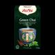 Ekologiskt Te - Green Chai - Yogi Tea - Piggabutiken.se