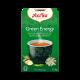 Ekologiskt Te - Green Energy - Yogi Tea - Piggabutiken.se