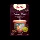 Ekologiskt Te - Sweet Chai - Yogi Tea - Piggabutiken.se