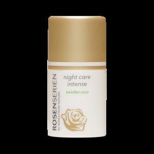 Ansiktskräm - Night Care Intense