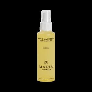 Kroppsolja - Body & Massage Oil Anticellulite